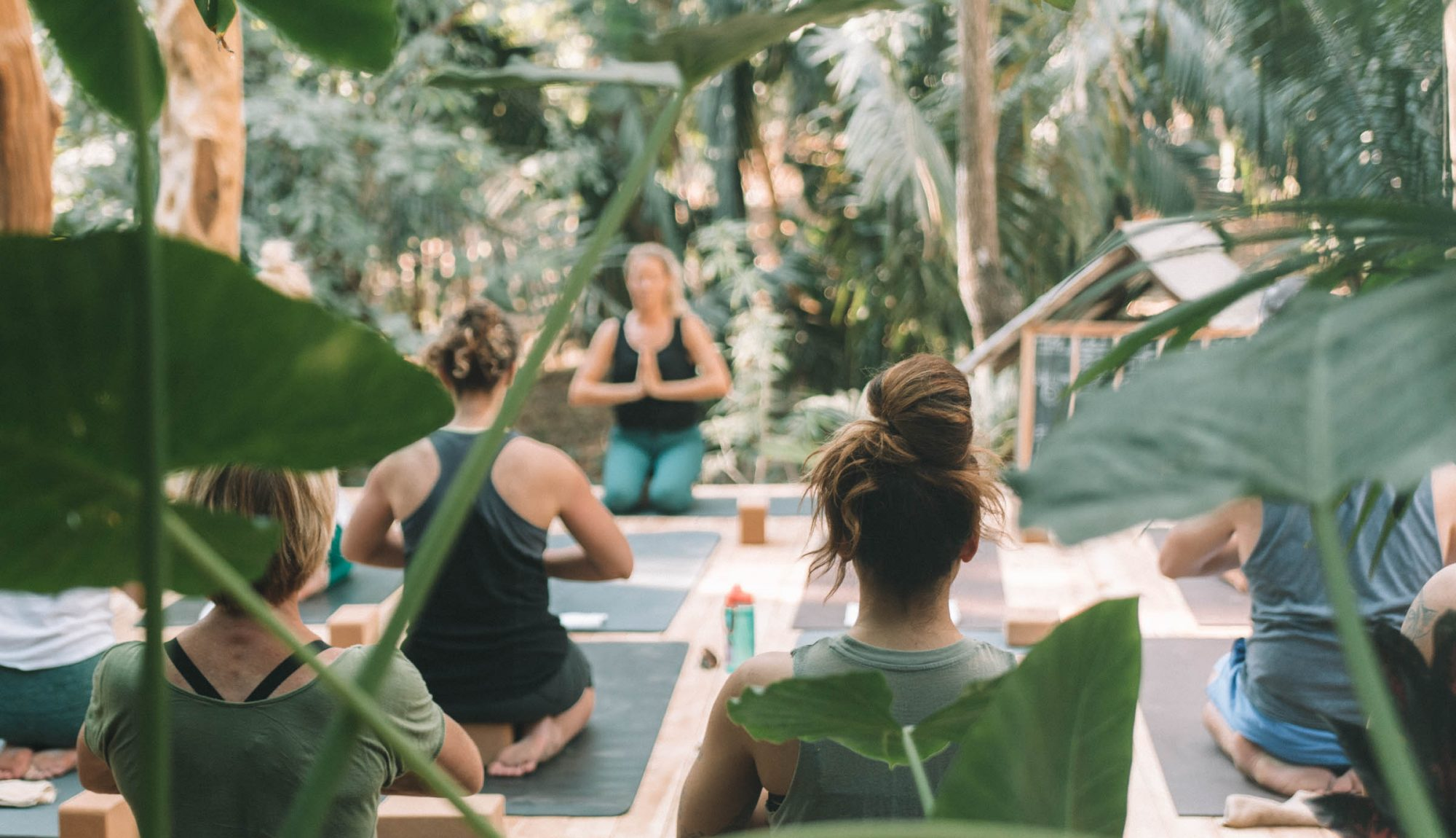 Yoga & Surf Coaching Retreat