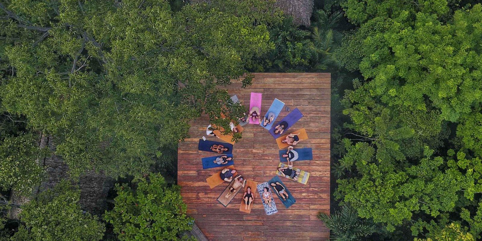 surf coaching accommodation maderas