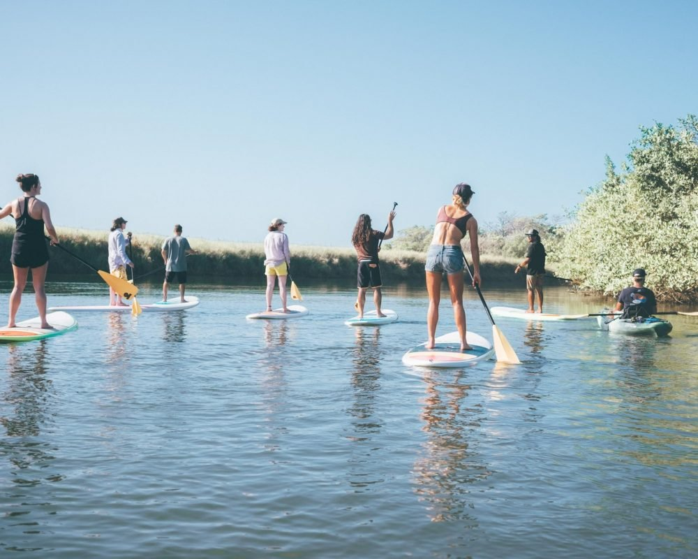 Paddle Board Nosara