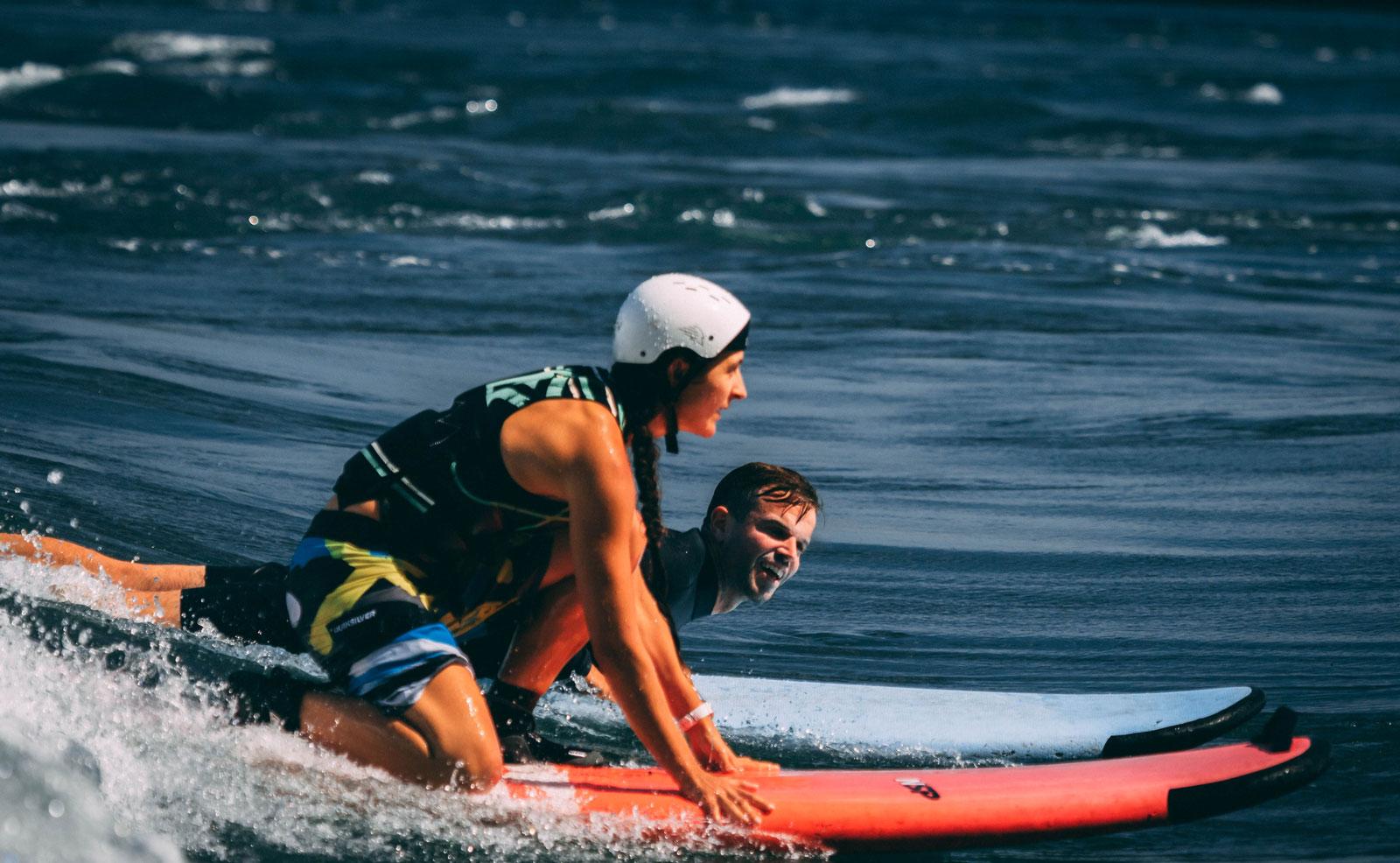 Surf Class KSF