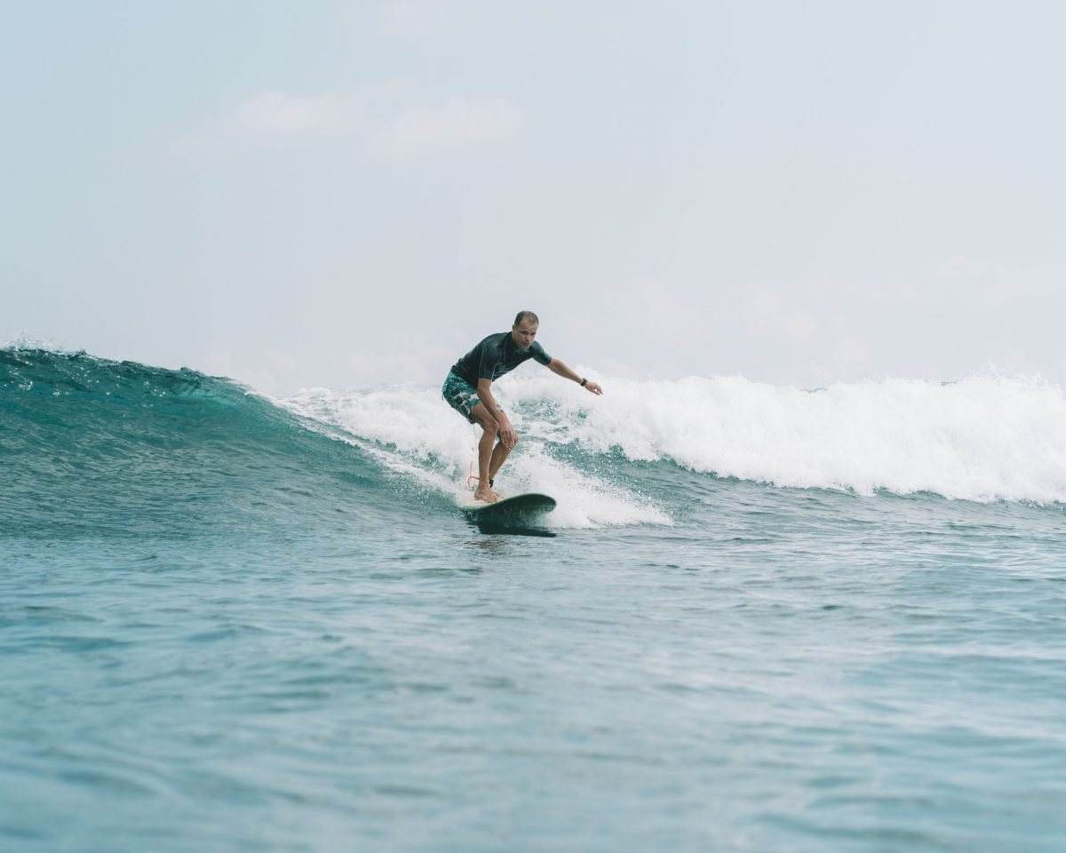 Surf Technique Analysis