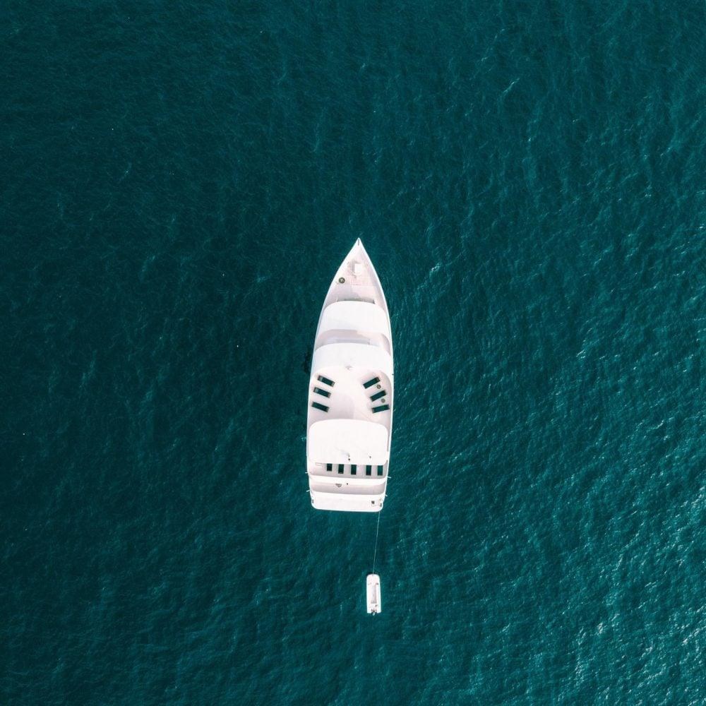 Maldives Charter Boat