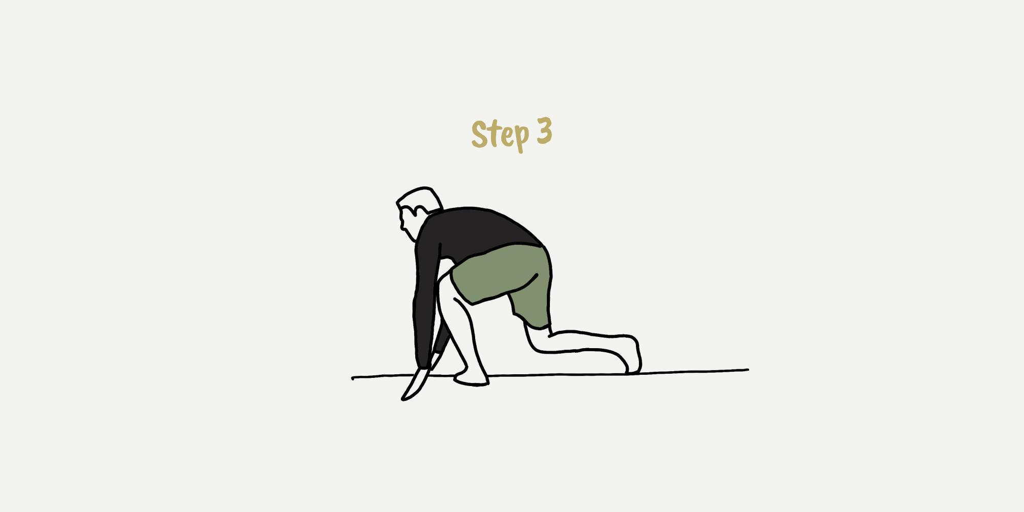 Standard Pop Up - Step 3
